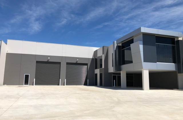 Wh 1/172-174 Jersey Drive, EPPING VIC, 3076