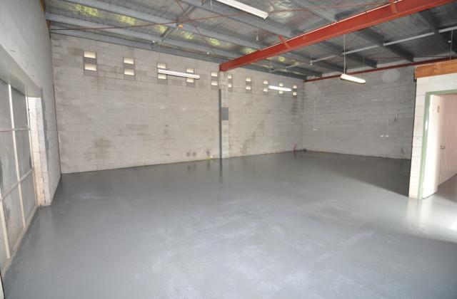 Unit 3, 8 Bain Street, CURRAJONG QLD, 4812