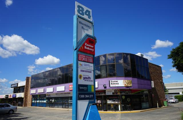 9/84 Wembley Road, LOGAN CENTRAL QLD, 4114