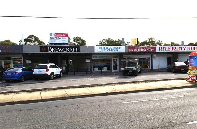 Shop 6/865-869 North East Road, MODBURY SA, 5092