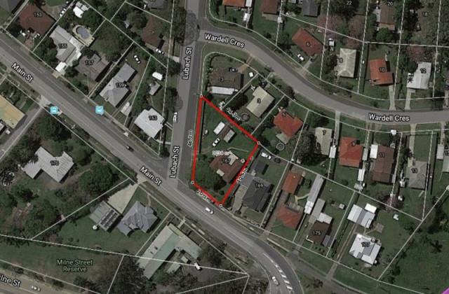 167 Main Street, BEENLEIGH QLD, 4207