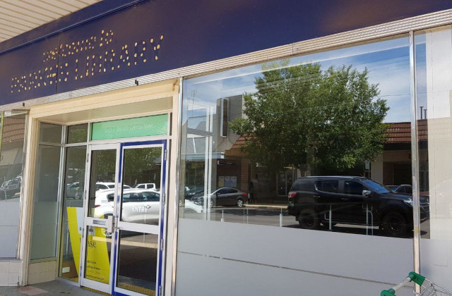 2/250 Clarinda St, PARKES NSW, 2870