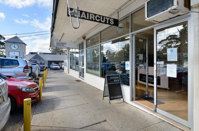 Shop 2/The Centre Darley Street, FORESTVILLE NSW, 2087