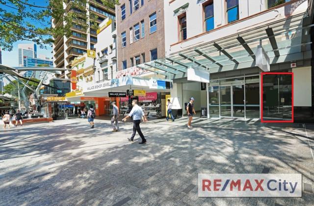 LG/115 Queen Street, BRISBANE CITY QLD, 4000
