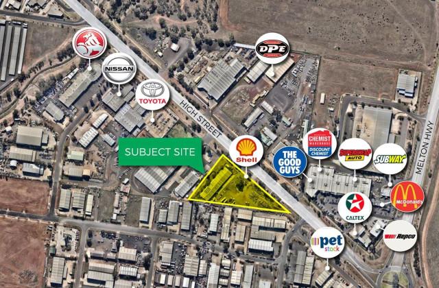 Shop 1/99  High Street, MELTON VIC, 3337