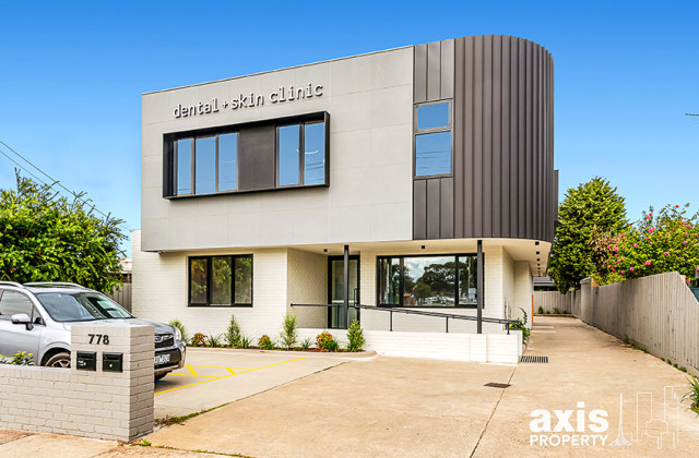 778 Centre Road, BENTLEIGH EAST VIC, 3165