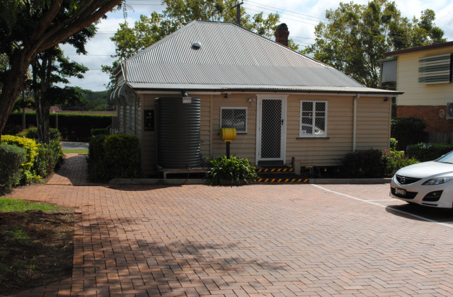 90 Herries Street, EAST TOOWOOMBA QLD, 4350