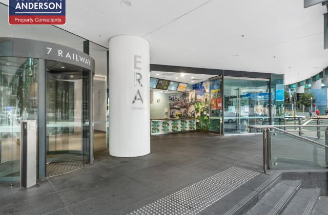 Retail 103/7  Railway Street, CHATSWOOD NSW, 2067