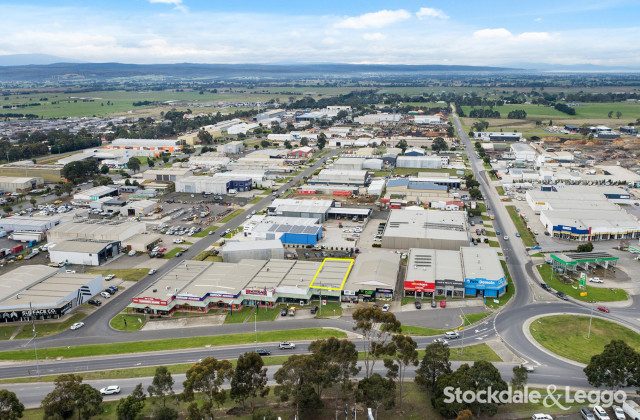 317 Princes Highway, TRARALGON EAST VIC, 3844