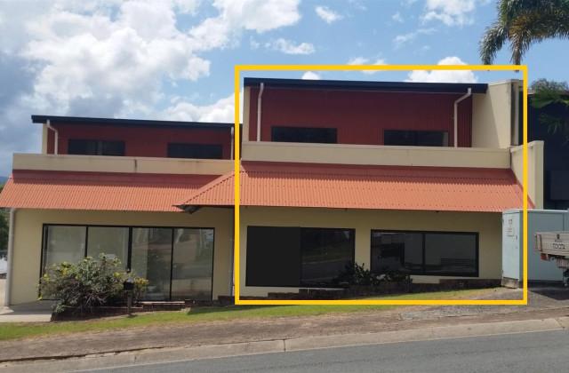 8b Commerce Close, CANNONVALE QLD, 4802