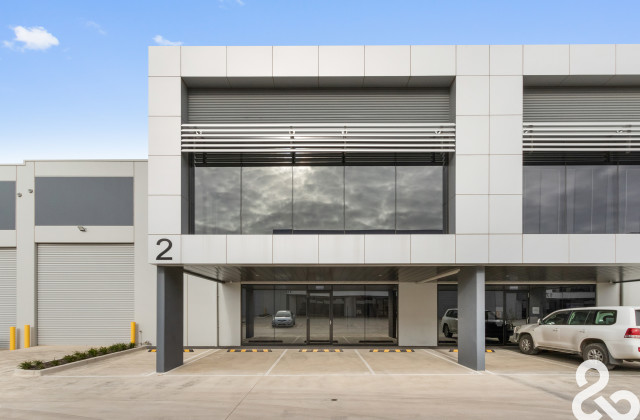 2/10 Graystone Court, EPPING VIC, 3076