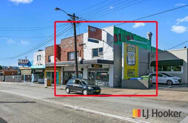 Shop 102 Kingsgrove Road, BELMORE NSW, 2192