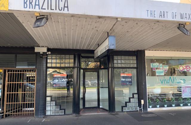 323 Bay Street, PORT MELBOURNE VIC, 3207