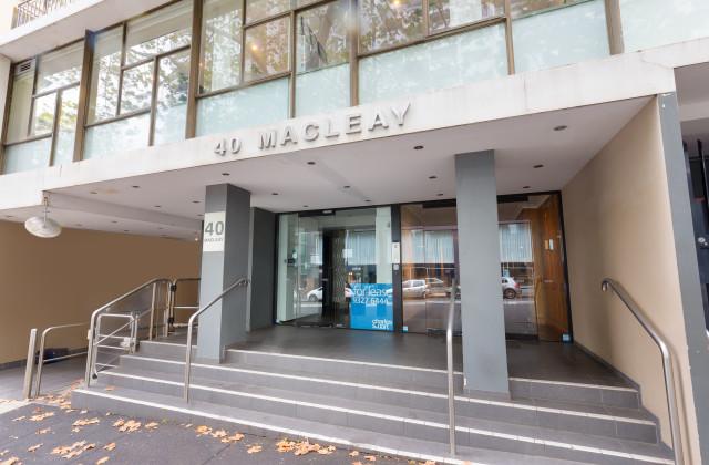 40 Macleay Street, POTTS POINT NSW, 2011