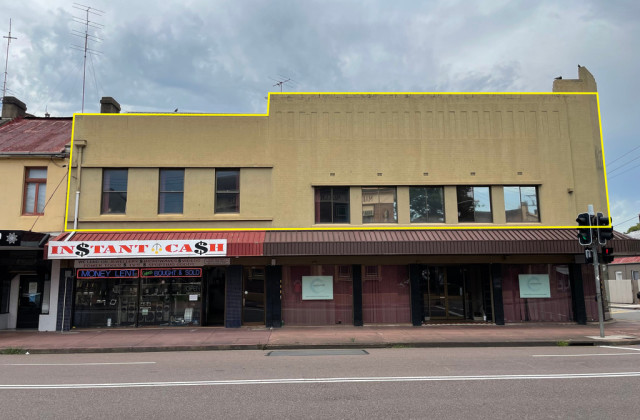 299 High Street, MAITLAND NSW, 2320