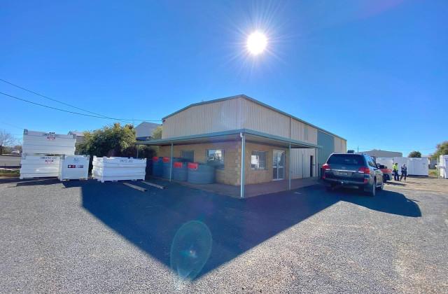 26 Salesyard Road, PARKES NSW, 2870