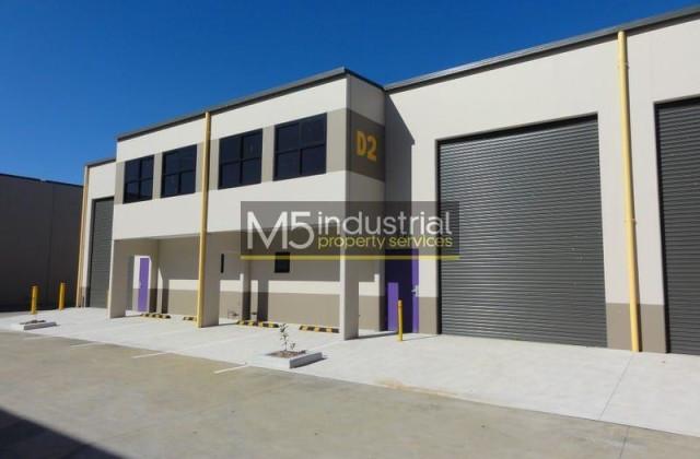D2 & D13/5-7 Hepher Road, CAMPBELLTOWN NSW, 2560