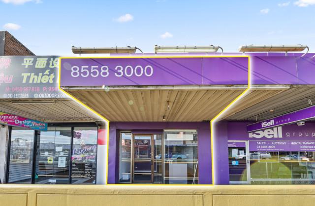 285 Springvale Road, SPRINGVALE VIC, 3171