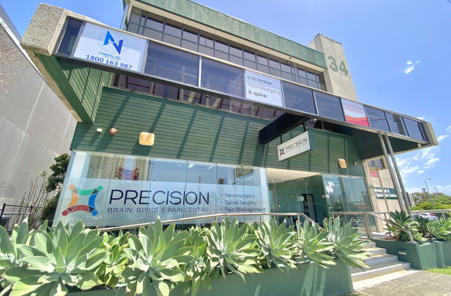 Suite G-F/34 High Street, SOUTHPORT QLD, 4215