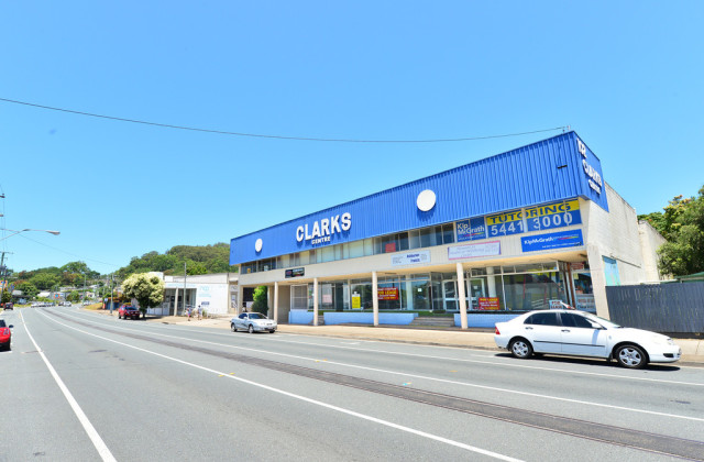 Suite 2/102 Howard Street, NAMBOUR QLD, 4560