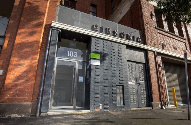 1/103 Oxford Street, COLLINGWOOD VIC, 3066