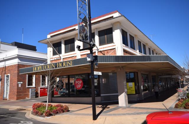 210 Margaret Street - Tenancy 2, TOOWOOMBA CITY QLD, 4350