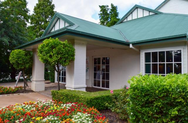 Exit Shop Hunter Valley Gardens, 2090 Broke Road, POKOLBIN NSW, 2320