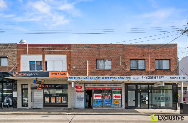 26 Cabarita Road, CONCORD NSW, 2137