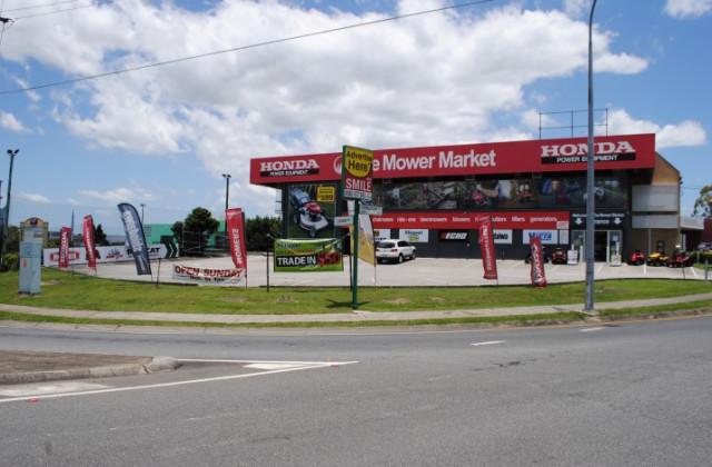 Unit 4/3267 Logan Rd, UNDERWOOD QLD, 4119