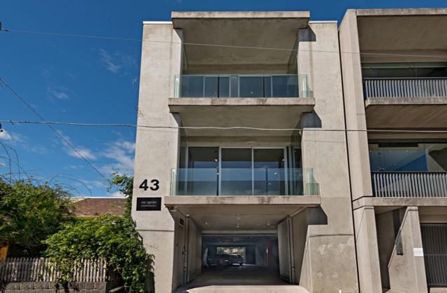 Level 2/43 Stephenson Street, RICHMOND VIC, 3121