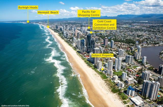 9-11 Garfield Terrace, SURFERS PARADISE QLD, 4217