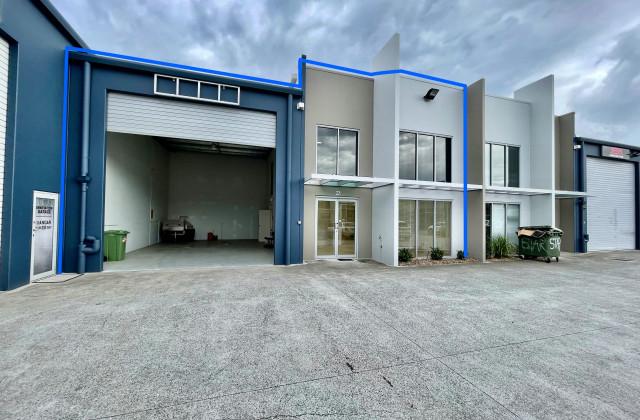 Unit 23/75 Waterway Drive, COOMERA QLD, 4209