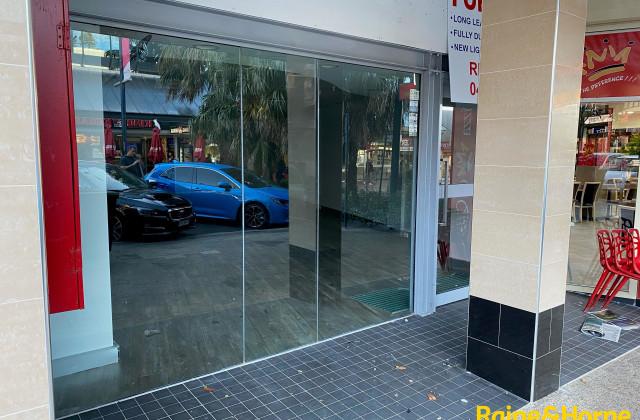 Shop 1/192 Queen Street, CAMPBELLTOWN NSW, 2560