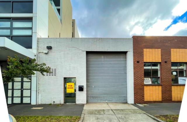49 Nott Street, PORT MELBOURNE VIC, 3207