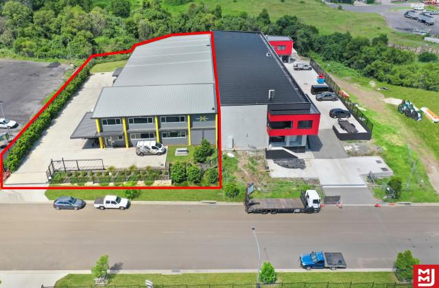20 Warehouse Place, UNANDERRA NSW, 2526