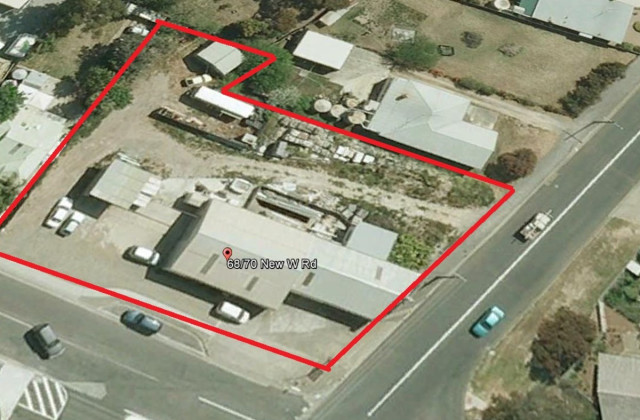 68 - 70 New West Road, PORT LINCOLN SA, 5606