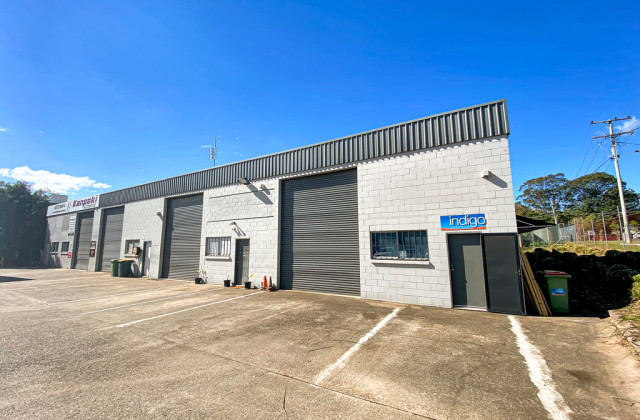 Unit 1/9 Depot Street, MAROOCHYDORE QLD, 4558