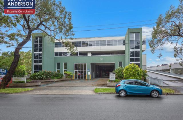 Unit 1/20 Barcoo Street, CHATSWOOD NSW, 2067