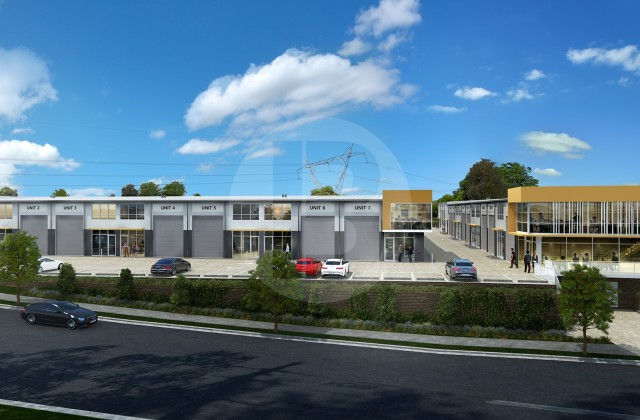 22/2 Money Close, ROUSE HILL NSW, 2155