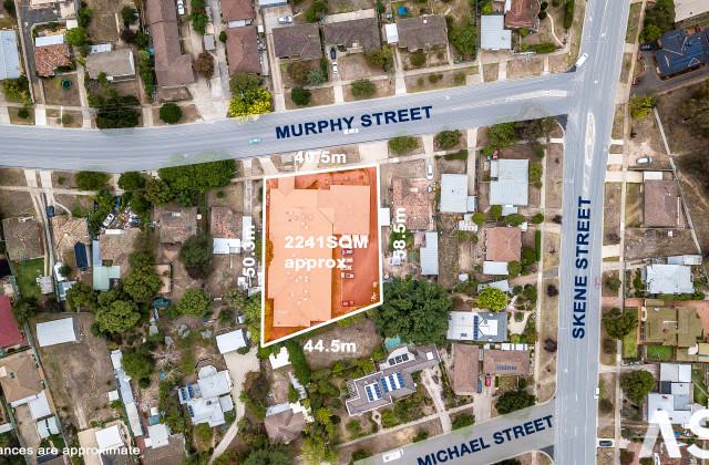 5-7 Murphy Street, BENDIGO VIC, 3550