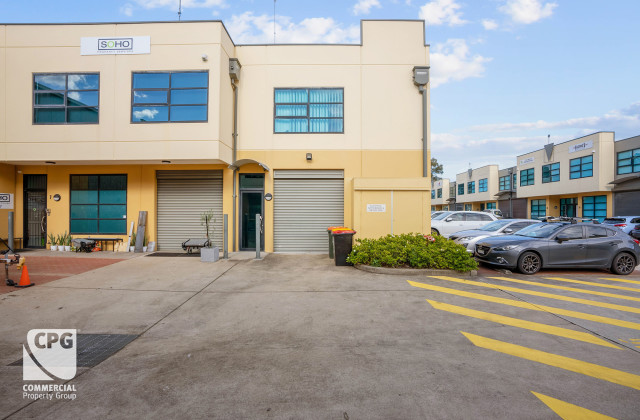 Unit 8/105A Vanessa Street, KINGSGROVE NSW, 2208