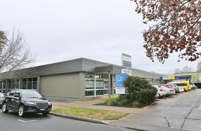 Suites 1 & 2/19 Peter Street, WAGGA WAGGA NSW, 2650