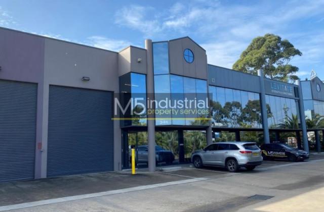2/341 Milperra Road, MILPERRA NSW, 2214
