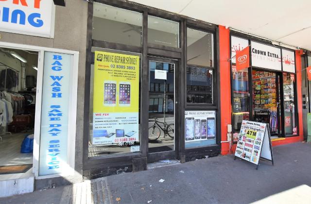 Shop 1/328 Crown Street, SURRY HILLS NSW, 2010