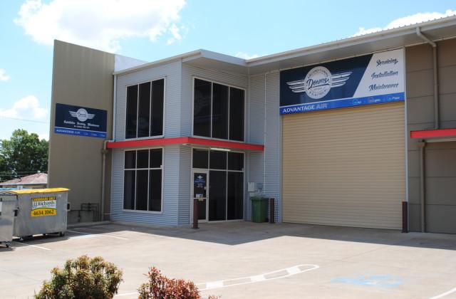 5-9 Robertson Street - Unit 3, SOUTH TOOWOOMBA QLD, 4350