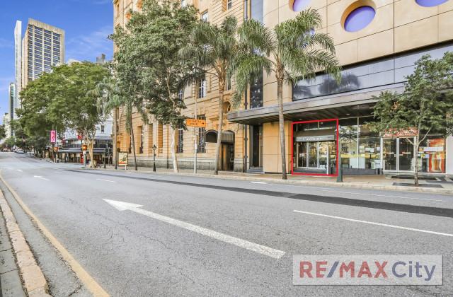 151B George Street, BRISBANE CITY QLD, 4000