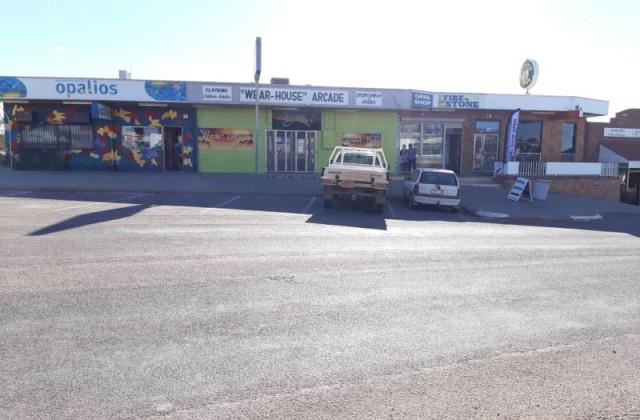 87 Hutchison Street, COOBER PEDY SA, 5723