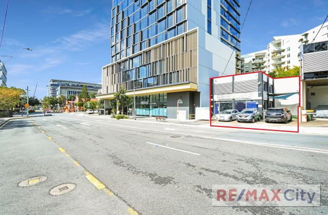 92 Ernest Street, SOUTH BRISBANE QLD, 4101