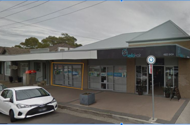 4/2 Glebe Street, KAHIBAH NSW, 2290