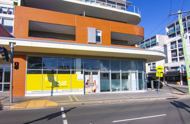Shop 7/6 King Street, WARNERS BAY NSW, 2282